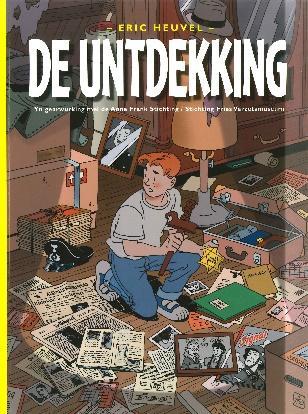 untdekking