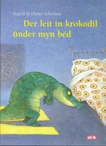 krokodilbed